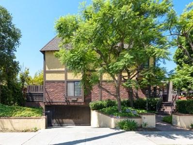 1334 19th Street UNIT 4, Santa Monica, CA 90404 - MLS#: SB17162623