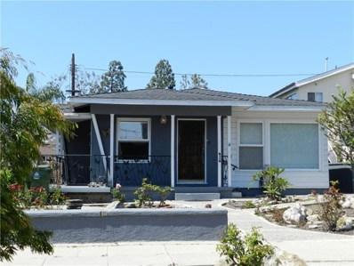 1084 W 26th Street, San Pedro, CA 90731 - MLS#: SB17165590