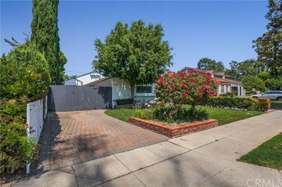 4545 Atoll Avenue, Sherman Oaks, CA 91423 - MLS#: SB17168418