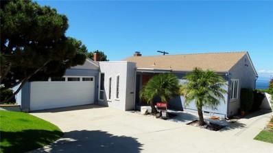 125 Via Colusa, Redondo Beach, CA 90277 - MLS#: SB17169205