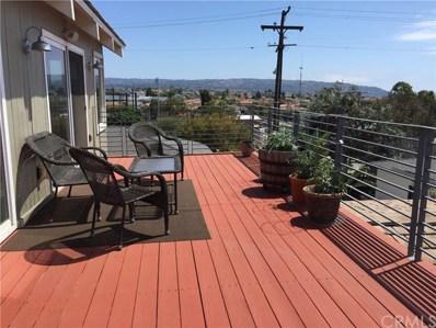 403 N Paulina, Redondo Beach, CA 90277 - MLS#: SB17169242