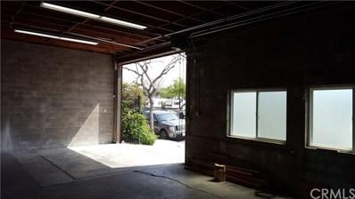 4167 Marine Avenue, Lawndale, CA 90260 - MLS#: SB17169693