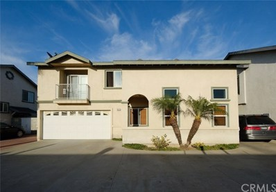 9122 Walnut Street, Bellflower, CA 90706 - MLS#: SB17174510