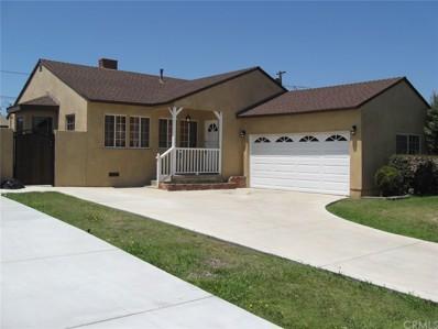 16621 Ermanita Avenue, Torrance, CA 90504 - MLS#: SB17176434
