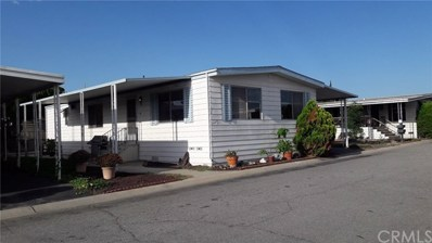 1065 W Lomita Boulevard UNIT 72, Harbor City, CA 90710 - MLS#: SB17178439