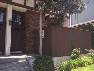 620 Beryl Street UNIT 8, Redondo Beach, CA 90277 - MLS#: SB17179023