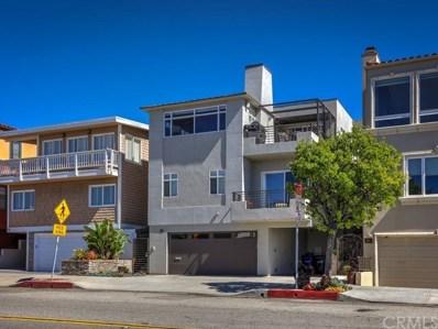88 Manhattan Avenue, Manhattan Beach, CA 90266 - MLS#: SB17179236