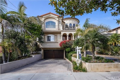 808 N Maria Avenue, Redondo Beach, CA 90277 - MLS#: SB17180173