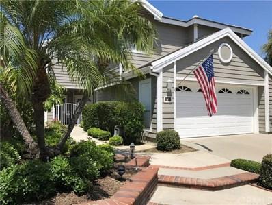 4 Ashburton Place, Laguna Niguel, CA 92677 - MLS#: SB17180339