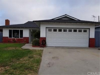 5322 Wilma Street, Torrance, CA 90503 - MLS#: SB17180774