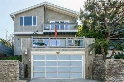 504 S Gertruda Avenue, Redondo Beach, CA 90277 - MLS#: SB17182771