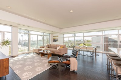 3111 Via Dolce UNIT 301, Marina del Rey, CA 90292 - MLS#: SB17184739