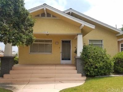 372 Park Avenue, Long Beach, CA 90814 - MLS#: SB17184953