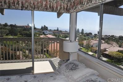 6542 Ocean Crest Drive UNIT D308, Rancho Palos Verdes, CA 90275 - MLS#: SB17184963