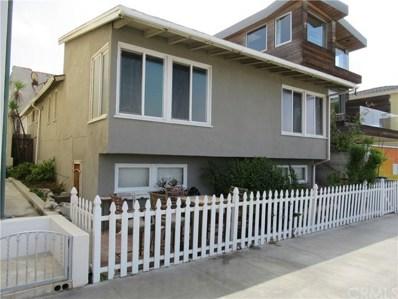 2416 The Strand, Manhattan Beach, CA 90266 - MLS#: SB17185123