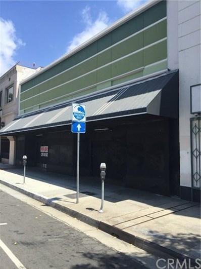 624 S Pacific Avenue, San Pedro, CA 90731 - MLS#: SB17185765