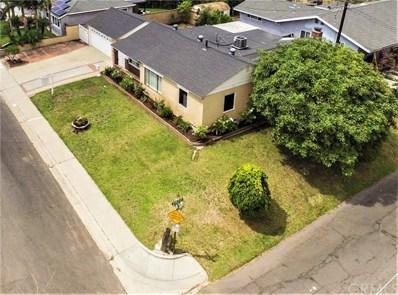 2805 Olive Street, Torrance, CA 90501 - MLS#: SB17188121