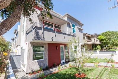 2415 Carnegie Lane UNIT A, Redondo Beach, CA 90278 - MLS#: SB17188514