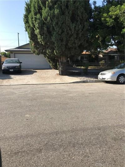 20136 Ferndoc Street, Walnut, CA 91789 - MLS#: SB17188997