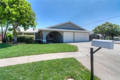 1613 N Iris Avenue, Rialto, CA 92376 - MLS#: SB17189159