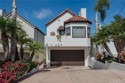 1524 Steinhart Avenue, Redondo Beach, CA 90278 - MLS#: SB17190116