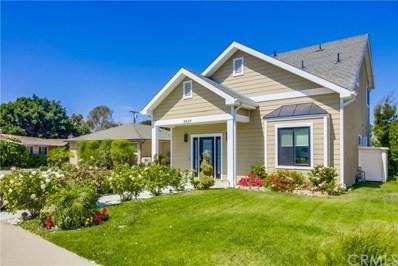 3527 Cricklewood Street, Torrance, CA 90505 - MLS#: SB17190382