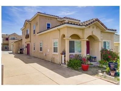 15302 Eastwood Avenue, Lawndale, CA 90260 - MLS#: SB17190819