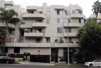 500 S Berendo Street UNIT 211, Los Angeles, CA 90020 - MLS#: SB17191403