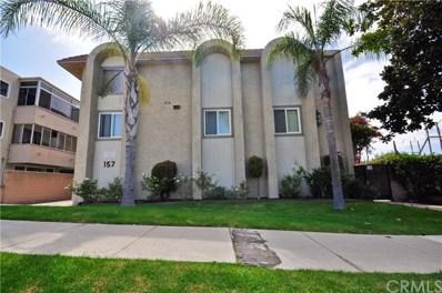 157 Paseo De La Concha UNIT 3, Redondo Beach, CA 90277 - MLS#: SB17191617