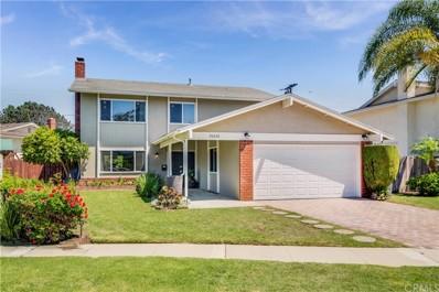 20328 Roslin Avenue, Torrance, CA 90503 - MLS#: SB17193425