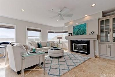 105 Crest Drive, Manhattan Beach, CA 90266 - MLS#: SB17193913