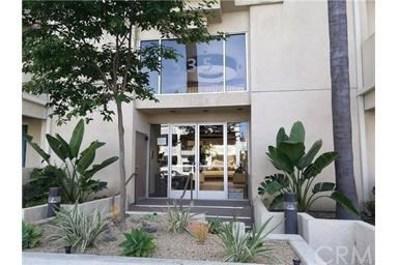 535 Magnolia Avenue UNIT 113, Long Beach, CA 90802 - MLS#: SB17194659