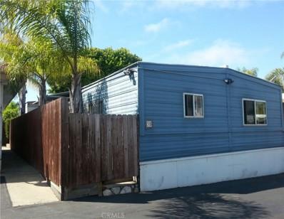 20550 Earl Street UNIT 35, Torrance, CA 90503 - MLS#: SB17195074