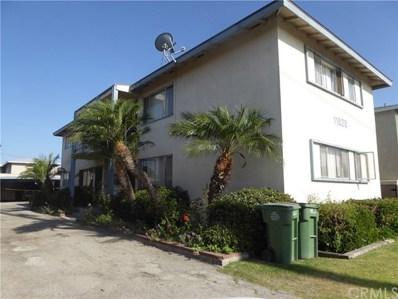 11828 Eucalyptus Avenue, Hawthorne, CA 90250 - MLS#: SB17195123