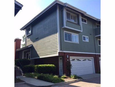 13 Marin Court, Manhattan Beach, CA 90266 - MLS#: SB17196023