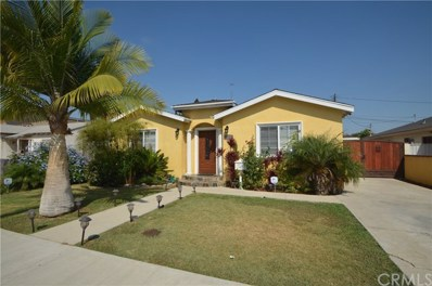 11524 Felton Avenue, Hawthorne, CA 90045 - MLS#: SB17196079