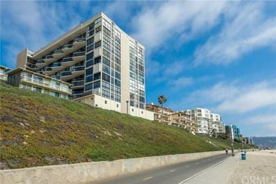 531 Esplanade UNIT 907, Redondo Beach, CA 90277 - MLS#: SB17196196