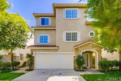 1312 Pines Estates Court, Harbor City, CA 90710 - MLS#: SB17196239