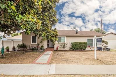 23109 Huber Avenue, Torrance, CA 90501 - MLS#: SB17196947