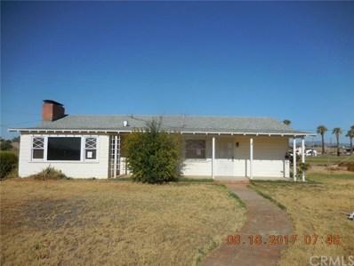 3388 W Hobsonway, Blythe, CA 92225 - MLS#: SB17197117