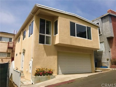 117 21st Place, Manhattan Beach, CA 90266 - MLS#: SB17197158