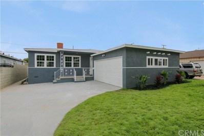 16712 Glenburn Avenue, Torrance, CA 90504 - MLS#: SB17197326