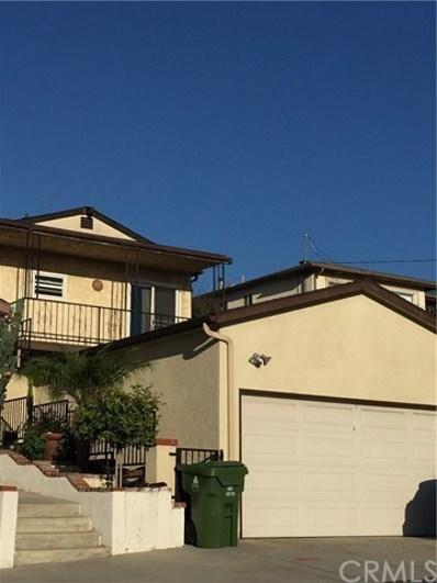 515 N Cabrillo Avenue, San Pedro, CA 90731 - MLS#: SB17197364