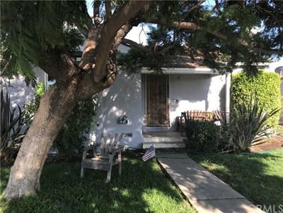 15504 Spinning Avenue, Gardena, CA 90249 - MLS#: SB17197997