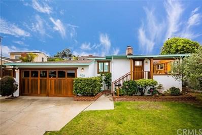 432 Calle De Castellana, Redondo Beach, CA 90277 - MLS#: SB17198757