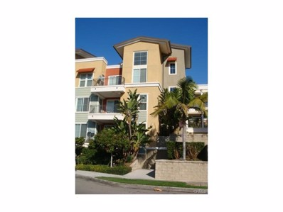 2349 Jefferson Street UNIT 301, Torrance, CA 90501 - MLS#: SB17199878