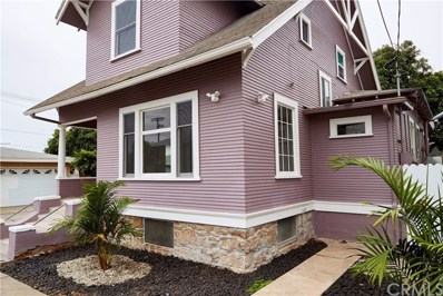 423 W 14th Street, San Pedro, CA 90731 - MLS#: SB17200243