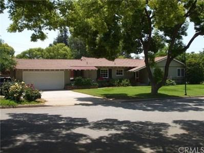2578 Dorchester Drive, Riverside, CA 92506 - MLS#: SB17201918
