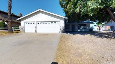 837 N Idyllwild Avenue, Rialto, CA 92376 - MLS#: SB17202472