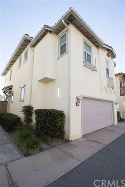 235 E 220th Street, Carson, CA 90745 - MLS#: SB17202862